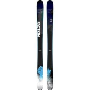 Faction Skis Dictator 1.0 Ski