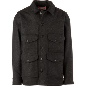 Filson Wool Mackinaw Cruiser Seattle Fit Jacket - Men's