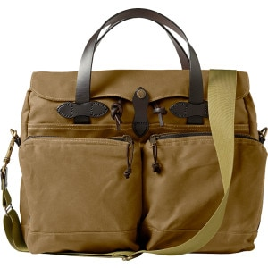 Filson 24-Hour Tin Briefcase