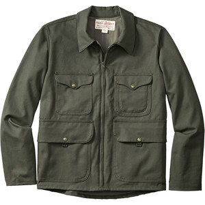 Filson Bell Bomber Jacket - Men's