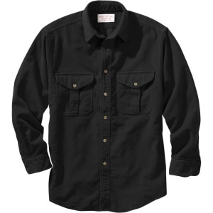 Filson Moleskin Seattle Shirt - Long-Sleeve - Men's