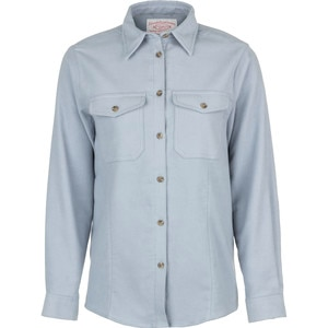 Filson Moleskin Shirt - Long-Sleeve - Women's