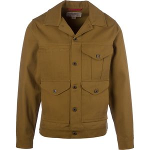 Filson Short Twill Cruiser Jacket - Men's