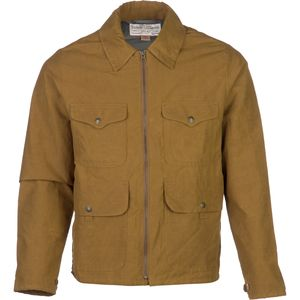 Filson Bell Bomber Feather Cloth Jacket - Men's