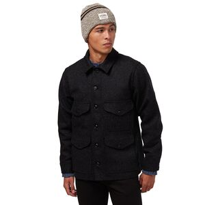 Filson Mackinaw Cruiser Alaska Fit Jacket - Men's