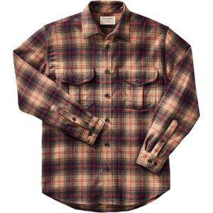 Filson Northwest Wool Shirt - Men's Best Price