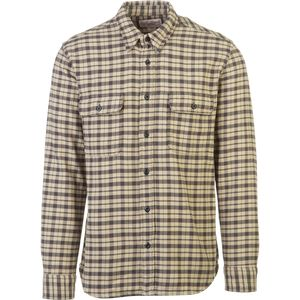 Filson Vintage Flannel Work Shirt - Long-Sleeve - Men's