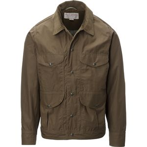 Filson Lightweight Dry Cloth Journeyman Jacket - Men's