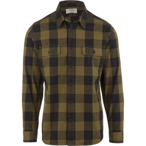 Filson Lightweight Kitsap Work Shirt - Long-Sleeve - Men's