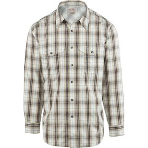 Filson Twin Lakes Sport Shirt - Long-Sleeve - Men's