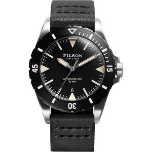 Filson The Dutch Harbor 43mm Watch