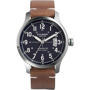 Filson The Mackinaw Field 38mm Watch