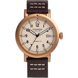 Filson Scout 45.5mm Watch