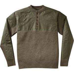 Filson Henley Guide Sweater - Men's