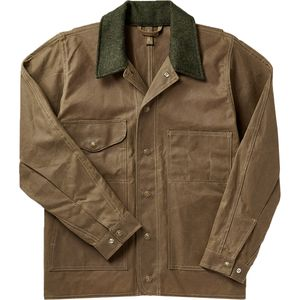 Filson Tin Cloth Jacket - Alaska Fit - Men's