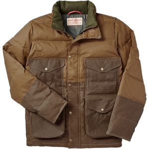 Filson Down Cruiser Jacket - Men's
