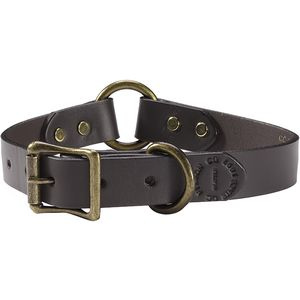 FilsonLeather Dog Collar