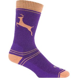 Farm To Feet Englewood Stag Sock - Women's