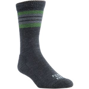 Farm To Feet Ballston Spa 4-Stripe Sock