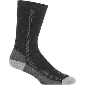 Farm To Feet Madison Tipped Solid Sock - Women's