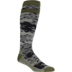 Farm To Feet Leavenworth Midweight Ski Sock