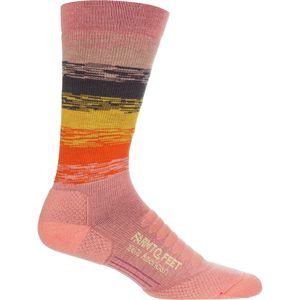 Farm To Feet Ocracoke Crew Sock - Women's