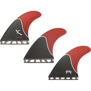 Futures Lost Honeycomb Surf Fin - Medium
