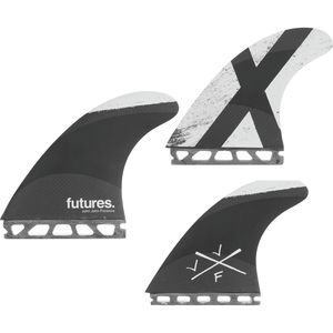 Futures John John Techflex 3-Fin - Large