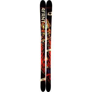 4FRNT Skis Wise Ski