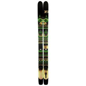 4FRNT Skis Kye 95 Ski