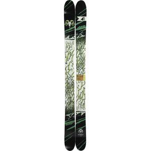 4FRNT Skis YLE Ski