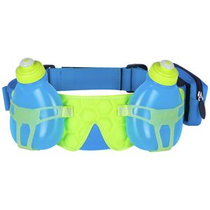 Fuel Belt Helium H2O 2 Bottle Hydration Belt