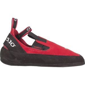 Five TenMoccasym Climbing Shoe