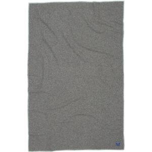 Faribault Woolen Mill Eco-Woven Wool Throw Blanket