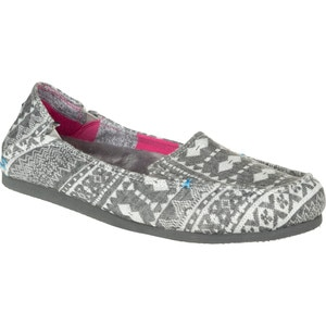 Freewaters Snuggle Bug Slipper - Women's