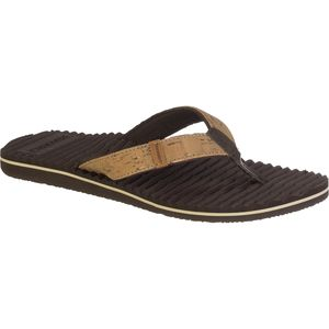 Freewaters Whistler Cork Flip Flop - Women's