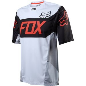 Fox Racing Demo Bike Jersey - Short Sleeve - Men's