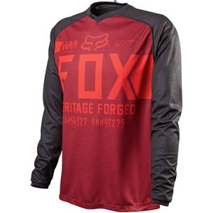 Fox Racing Indicator Jersey - Long-Sleeve - Men's