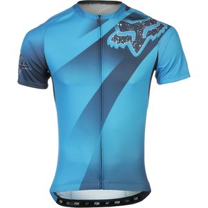 Fox Racing Livewire Descent Jersey - Short-Sleeve - Men's