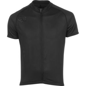 Fox Racing Aircool Full-Zip Jersey - Short Sleeve - Men's