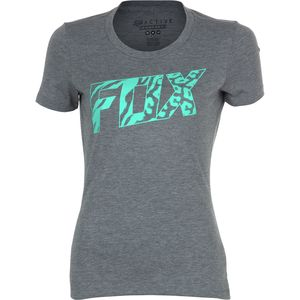 Fox Racing Bonnie Tech T-Shirt - Short-Sleeve - Women's