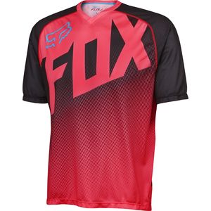 Fox Racing Flow Jersey - Short Sleeve - Men's