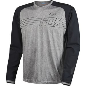Fox Racing Explore Adventure Trail Jersey - Long Sleeve - Men's