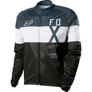Fox Racing Livewire Shield Jersey - Long-Sleeve - Men's