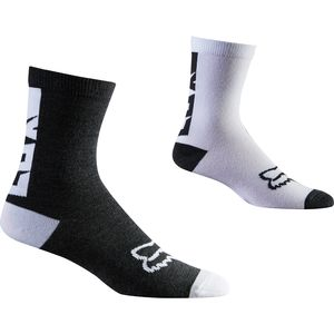 Fox Racing Race Socks - Women's
