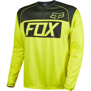Fox Racing Indicator Jersey - Long Sleeve - Men's