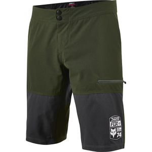 Fox Racing Indicator Shorts - Men's Top Reviews