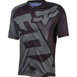 Fox Racing Livewire Short-Sleeve Jersey -  Men's