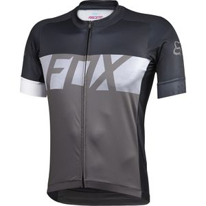 Fox Racing Ascent Short-Sleeve Jersey - Men's