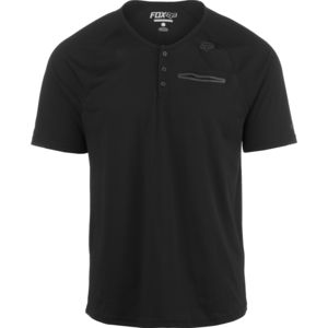 Fox Racing Tech Henley Shirt - Short-Sleeve - Men's